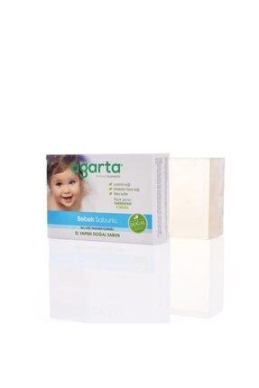 Agarta Göz Yakmayan Doğal Bebek Sabunu 150 gr 0