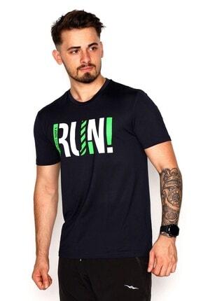 BESSA Nefes Alabilen Ter Tutmayan Run Spor T-shirt 1
