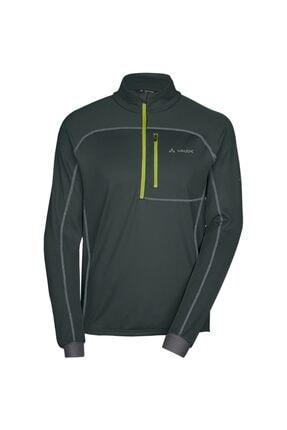 Vaude Boe Halfzip Erkek Termal T-Shirt 05250 0