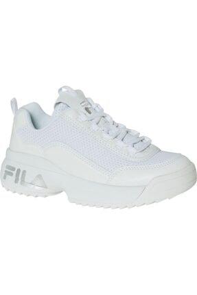 Fila Deichmann Fila Kadın Beyaz Sneaker 0