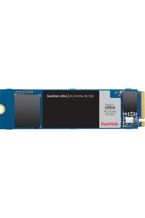 Sandisk Ultra 3D 500GB 2400MB-1750MB/s NVMe M.2 SSD SDSSDH3N-500G-G25 2