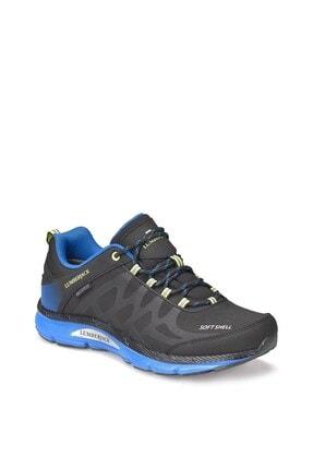 Lumberjack 7W URSA,SIYAH/MAVI Kadın Spor Ayakkabı 0