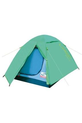 Loap Texas Pro 3 Mevsim 2 Kişilik Kamp Çadırı 0