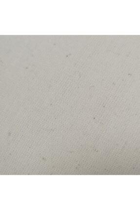 Dekamis Bej İnce Keten Punch Kumaşı Amerikan Bezi 100x220 cm 2