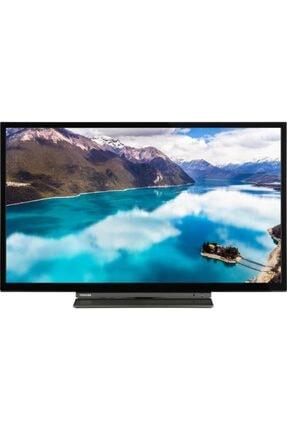 """Toshiba 32LL3A63DT 32"""" 80 Ekran Uydu Alıcılı Full HD Smart LED TV 0"""