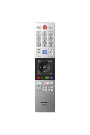 """Toshiba 32LL3A63DT 32"""" 80 Ekran Uydu Alıcılı Full HD Smart LED TV 3"""