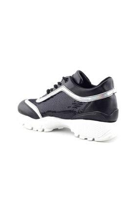 Alegria Kadın Siyah Spor Ayakkabı 2
