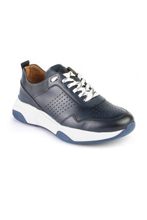 Libero Erkek Lacivert Yürüyüş Ayakkabısı 3313 0