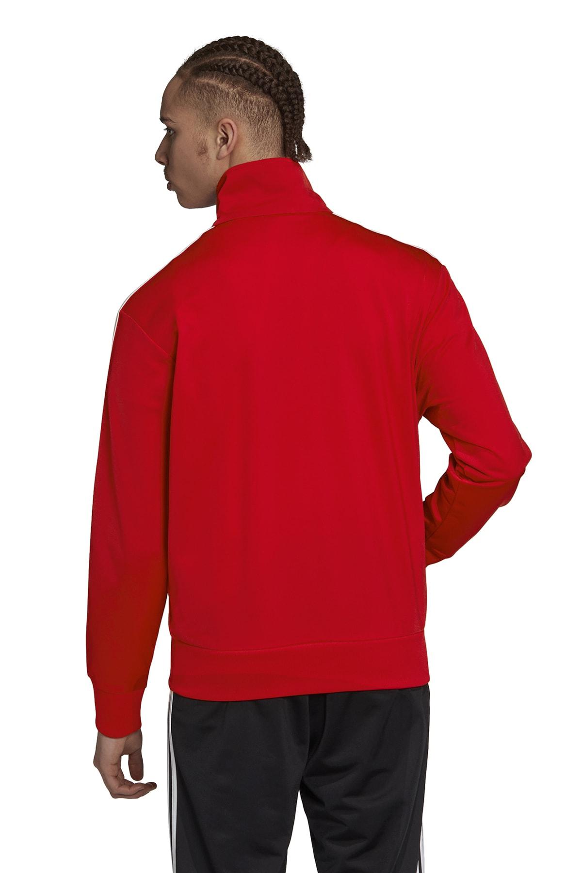 adidas Firebird Track Top Erkek Ceket 1