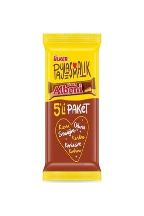 Ülker Albeni 5'li Paket Çikolata 0