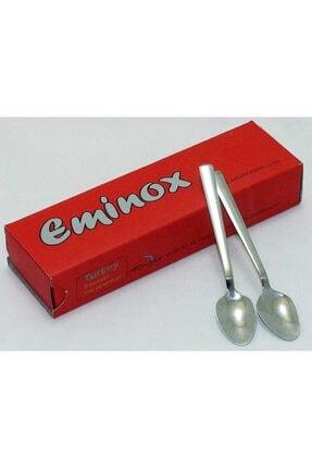 Eminox Asya Çay Kaşık 0