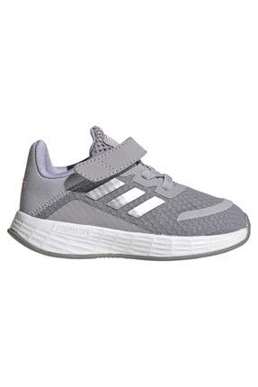 adidas Bebek Gri Duramo Sl Inf Spor Ayakkabı 0