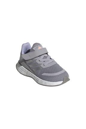 adidas Bebek Gri Duramo Sl Inf Spor Ayakkabı 3
