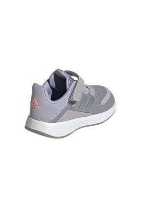 adidas Bebek Gri Duramo Sl Inf Spor Ayakkabı 4