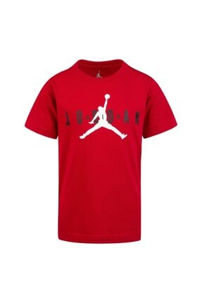 Nike Nıke Jordan Jdb Brand Tee 5 Genç Tişört 0