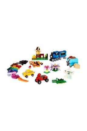 LEGO Classic 10696 Orta Boy Yaratıcı Yapım Kutusu 1
