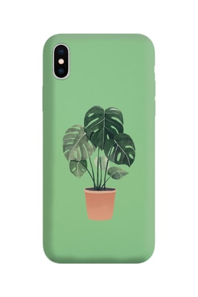 Spoyi Yeşil Lansman Kılıf Iphone Xs 0