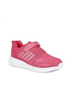 Vicco Kız Çocuk Fuşya Fılet Phylon Sneaker Ayakkabı 346.f19k.113 0