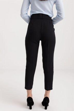 Stock Blazer Ceket Kolları Büzgülü Blazer Ceket Kadın Blazer Ceket 2