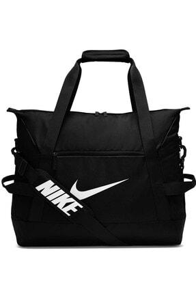 Nike Academy Team S Duff Unisex Spor Ve Seyehat Çantası Cv7830-010 0