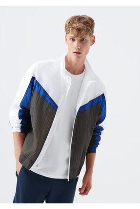Picture of Dik Yaka Yeşil Ceket