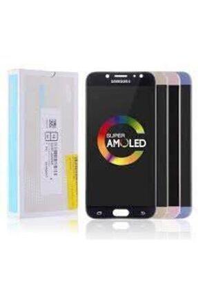 Samsung Galaxy J7 Pro J730f Lcd Ekran Orjinal Revize 0