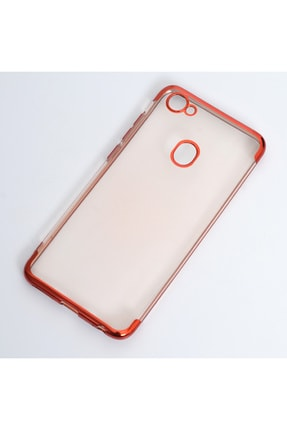 Casper Via G3 Kılıf Lazer Boyalı Renkli Esnek Silikon Şeffaf 0