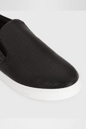 Aldo Kadın Siyah Suni Deri Sneaker Ayakkabı 3