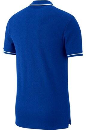 Nike M Polo Tm Club19 Erkek Polo Tişört Aj1502-463 1