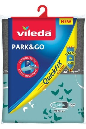 Vileda Park&go Ütü Masası Kılıfı 0