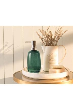 Madame Coco Estee Sıvı Sabunluk - Yeşil 0