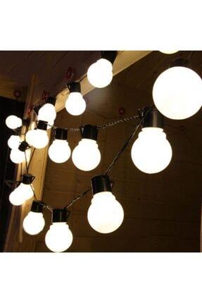 rennway Minik Top 40 Ledli Dolama Dekor Işıkları (sarı 5m.) 4