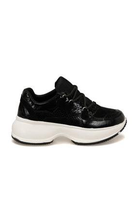 Butigo 20SF-2002 Siyah Kadın Fashion Sneaker 100533087 1