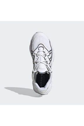 adidas Kadın Beyaz Ozweego Günlük Spor Ayakkabı 1