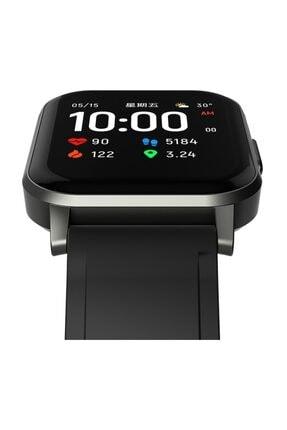 Haylou Ls02 Akıllı Saat - Ip68 Suya Dayanıklı - Nabız Takip - Ios&android Uyumlu 2