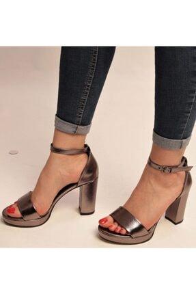 Pierre Cardin Kadın Topuklu Ayakkabı 1