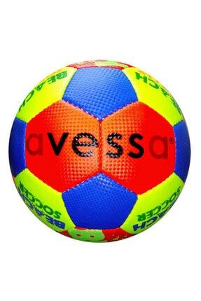 Avessa Beach Plaj Futbol Topu 0