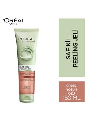 L'Oreal Paris L'oréal Paris Saf Kil Peeling Jeli 150 Ml.kozmetikexpo 0