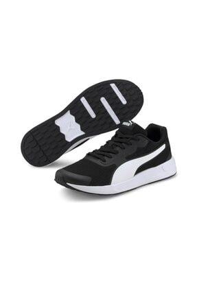 Puma TAPER Siyah Erkek Koşu Ayakkabısı 100654157 0