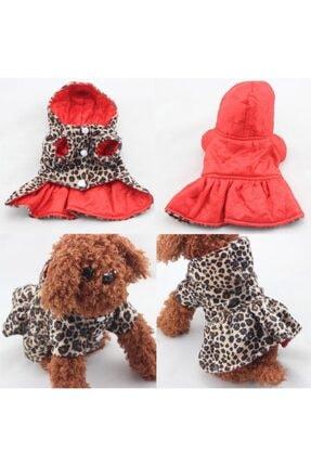 Pet Style Kedi Ve Köpek Için Çift Taraflı Kullanım ,mont Elbise,kıyafet 3