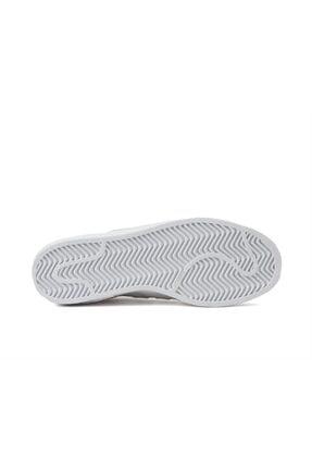 adidas Superstar Foundation Erkek Beyaz Sneaker B27136 1