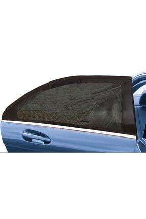 Ankaflex Araba Araç Oto Yan Cam Güneşlik Örtü Perde Kılıf Güneşliği Araba Anne Bebek Emzirme Perdesi Güneşlik 1