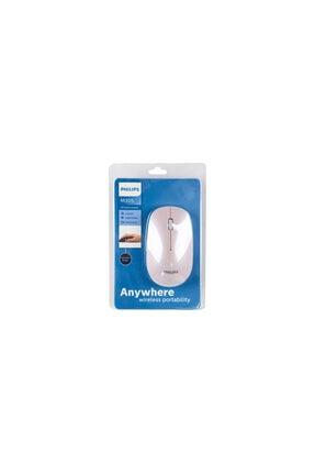 Philips Spk7305 2.4ghz Pembe 800/1000/1200/1600dpi Kablosuz Mouse 4