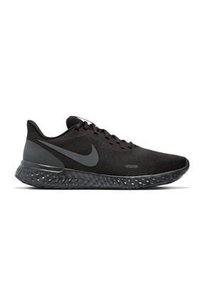 Nike Revolution 5 Siyah Erkek Spor Ayakkabı 0
