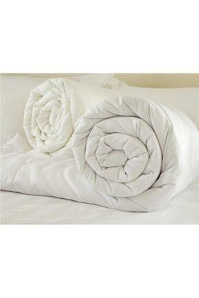 Zeynep Tekstil Çift Kişilik Silikon Yorgan Seti +2 Yastık Hediyeli 2