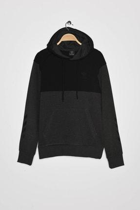 HUMMEL Erkek Spor Sweatshirt - Hmlfred Hoodie 0