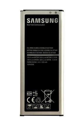 Samsung Note 4 N910 Orjinal Batarya Pil EB-BN910BBE 1