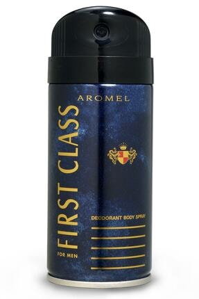First Class Erkek Deodorant 150 ml 0
