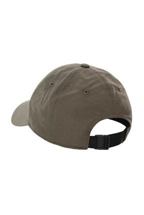 The North Face Unisex Yeşil Şapka 1