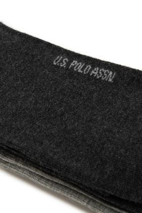 U.S. Polo Assn. Erkek Çorap A081SZ013.P01.JACK-IY20 2